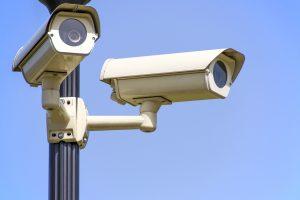 Monitoring wizyjny w gastronomii i hotelarstwie