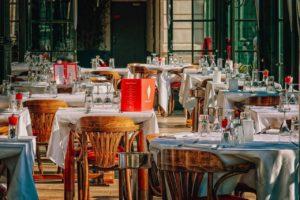 Gastronomia a stan zagrożenia epidemicznego