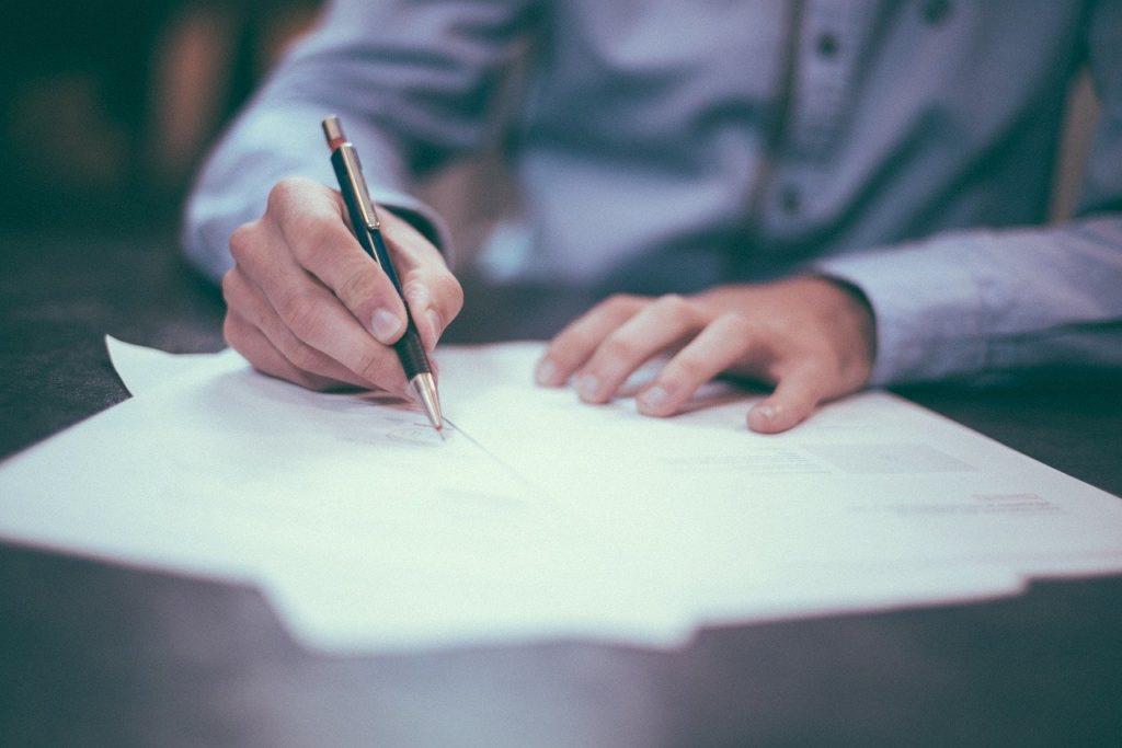 Wypowiedzenie umowy najmu na czas określony